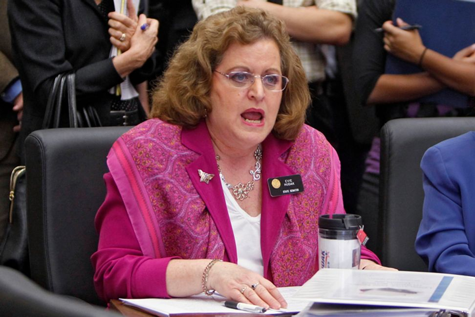 Colorado lawmaker resigns in face of recall over gun control vote