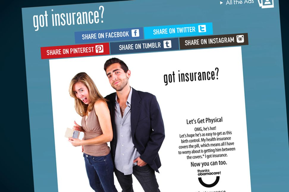 The right's most outraged Twitter responses to a new, millennial-focused Obamacare ad