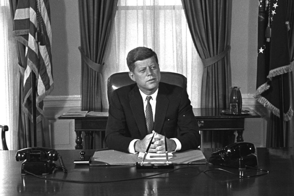 The truth about JFK and Vietnam: Why the speculation is wrong-headed | Salon.com