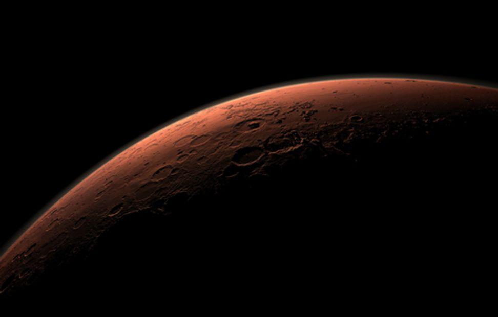 "Dennis Tito: It will take ""less than $1 billion"" to make Mars mission happen"