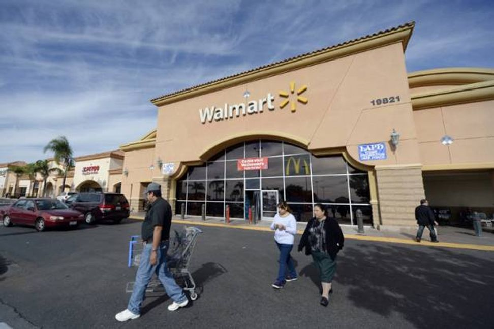 Wal-Mart's new labor disgrace: How it's trying to weasel its way out of hundreds of millions in damages