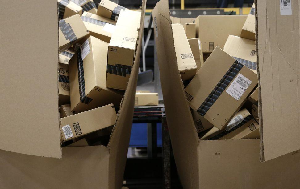 The hidden price of your Amazon shopping spree: Skyrocketing unemployment | Salon.com