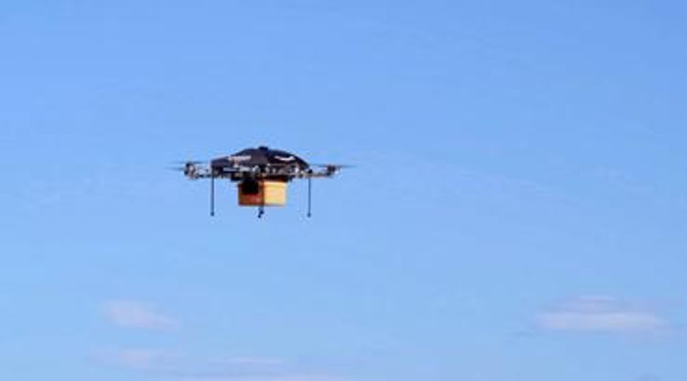 Nothing can stop Amazon: Company may start testing delivery drones in India