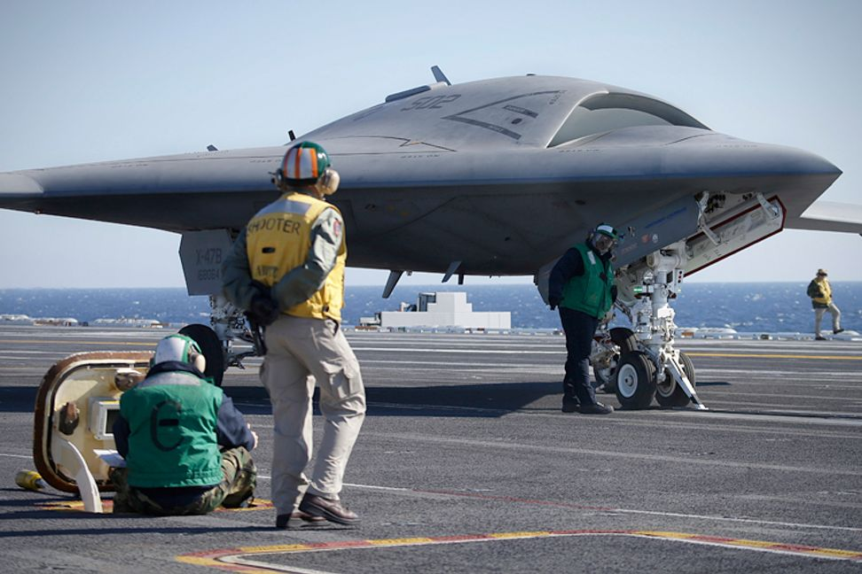 The Middle East is America's collateral damage: The brutal truth about America's drone wars