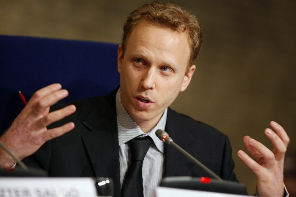 Max Blumenthal: I knew Alterman would freak out | Salon.com