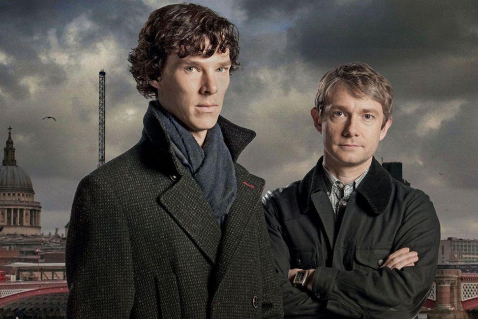 Benedict Cumberbatch: Sherlock knows how to please a woman | Salon.com
