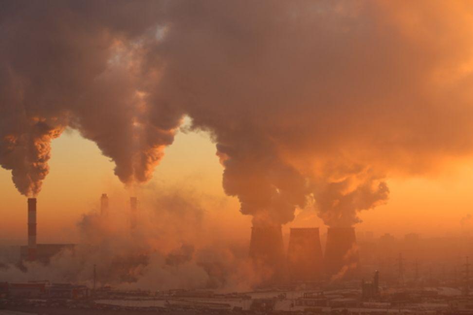 7 ways to shut down a climate change denier