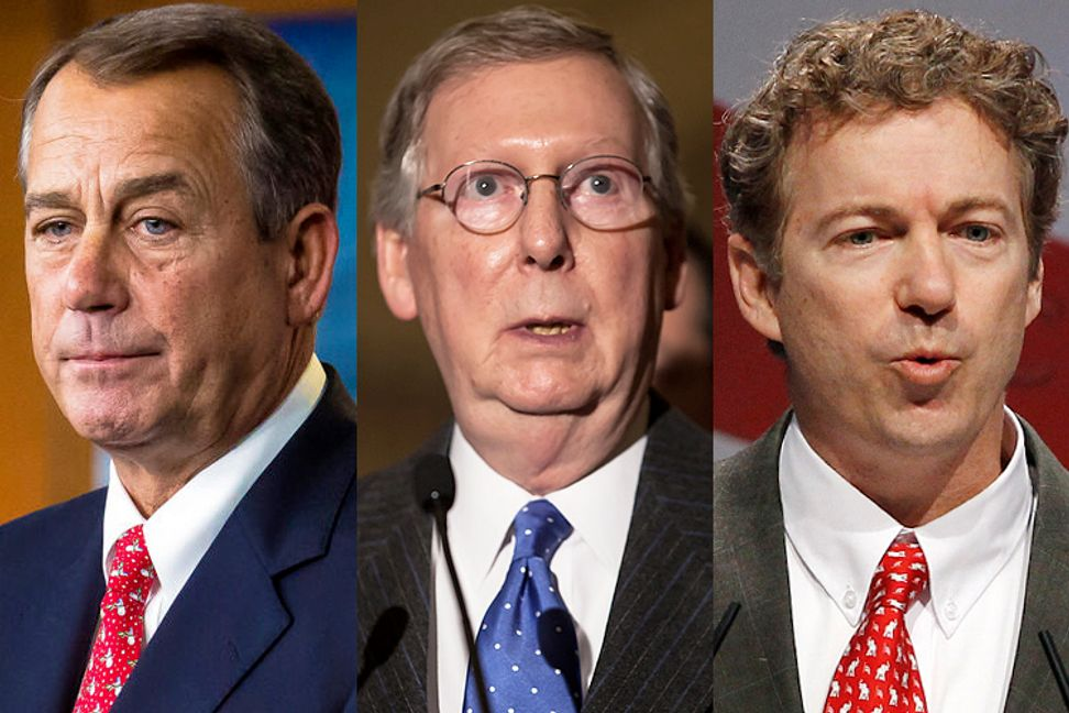 GOP's Social Security disaster: Conservatives just lost their chance to cut benefits