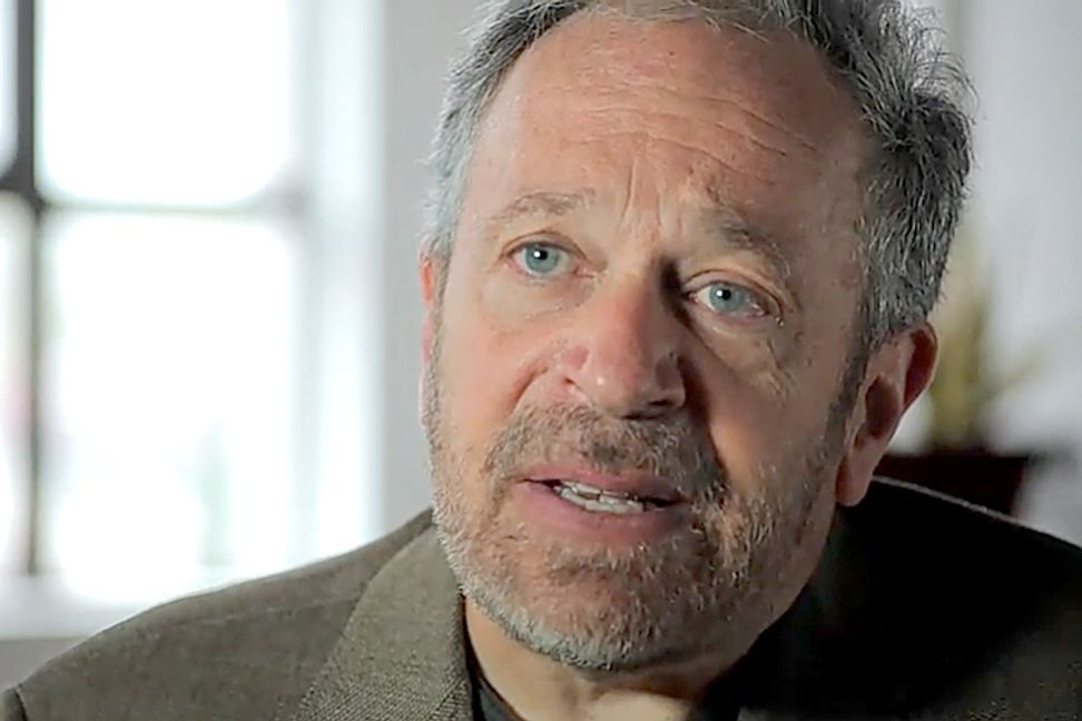 Robert Reich: America is revolting against its ruling class | Salon.com