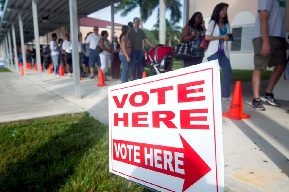 Rig the vote! The right resurrects a shady plan to skew 2016 in the GOP's favor