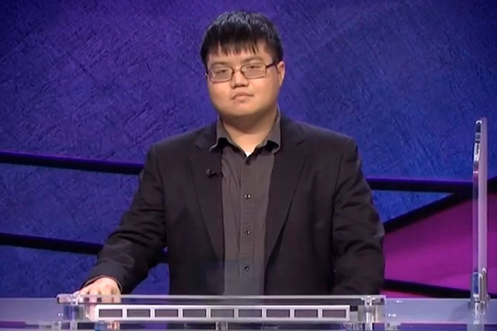 """In praise of Arthur Chu, the game-theory nerd who broke """"Jeopardy!"""""""