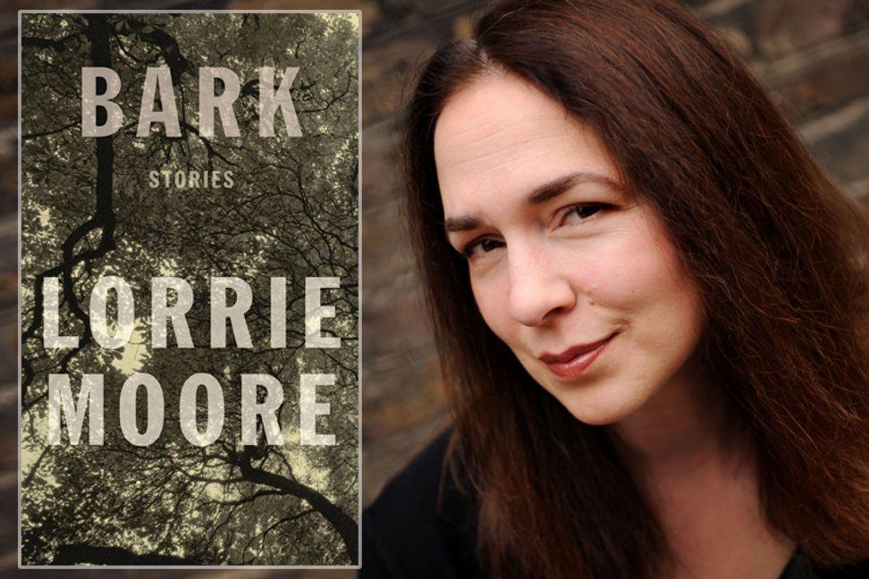 """Bark"": Lorrie Moore's polarized America"
