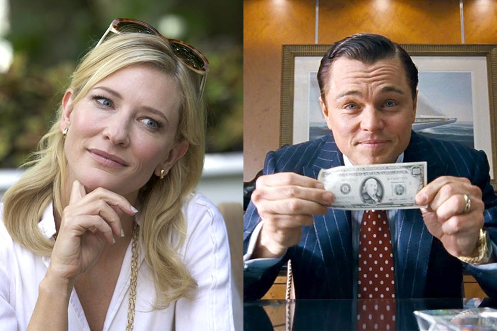 Woody Allen, Oscar bait, Hollywood's fear: Where's the movie that hits the 1 percent? | Salon.com