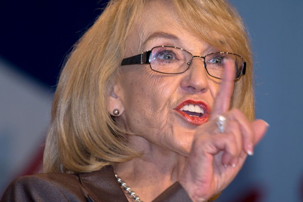 Arizona governor vetoes anti-LGBT discrimination bill | Salon.com