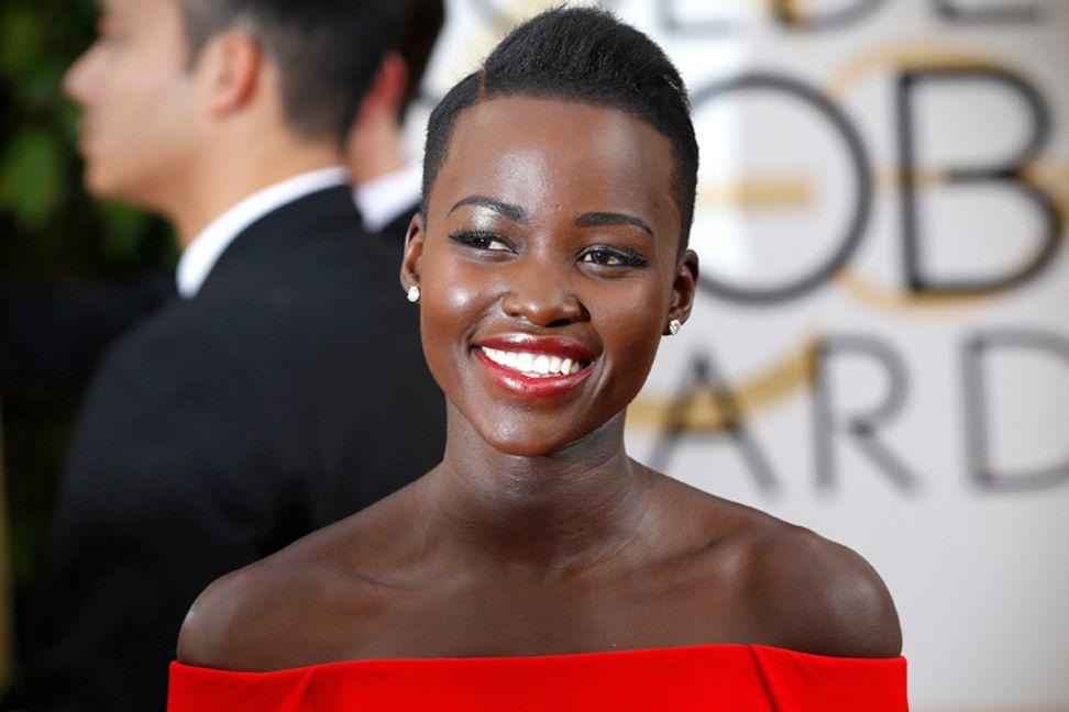 How Lupita Nyong'o won Oscar season