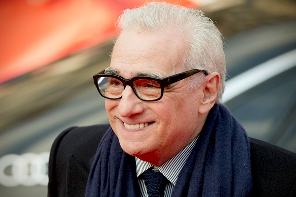 """Martin Scorsese: """"You can't make pictures to be liked"""" 