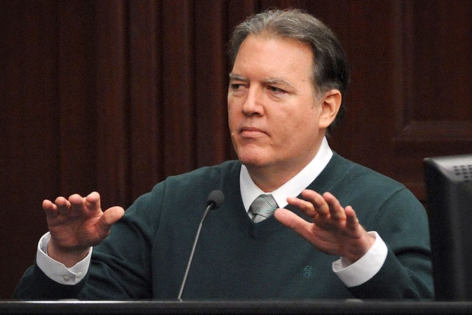 Michael Dunn's sick license to kill: The hot-blooded murder of Jordan Davis and Florida's perverted justice