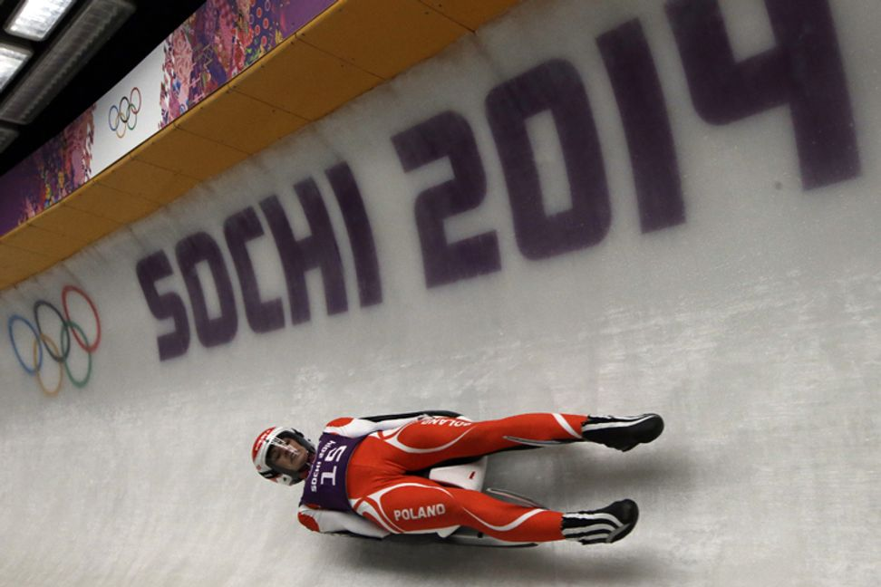 TV's Olympics war: The fight to cover Sochi