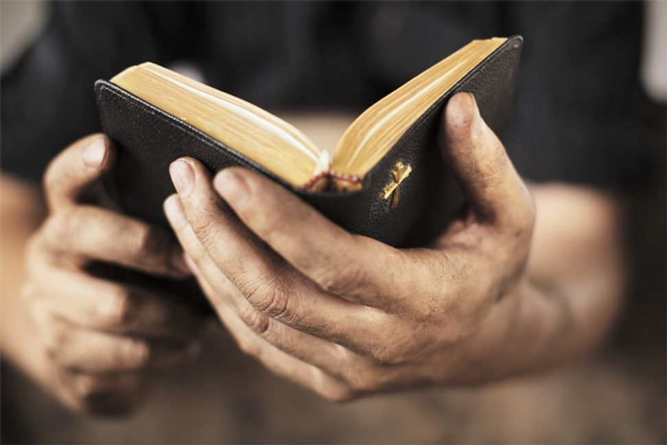11 kinds of Bible verses Christians love to ignore | Salon.com