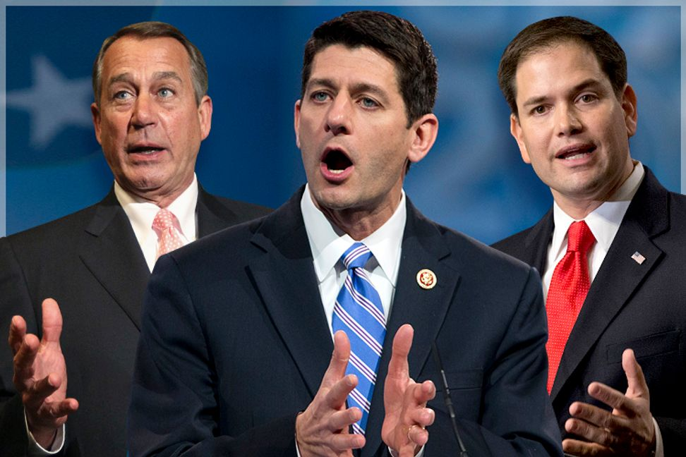 Phonies, frauds and liars: Why GOP's poverty strategy is even more cynical than you think