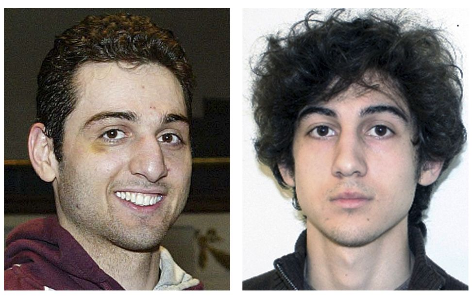 Boston bombing suspect may try to blame brother | Salon.com