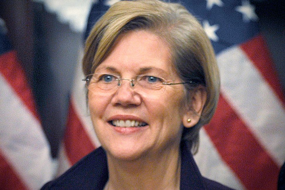 Elizabeth Warren goes to war: Why the Democratic Party could seriously change — for real, this time
