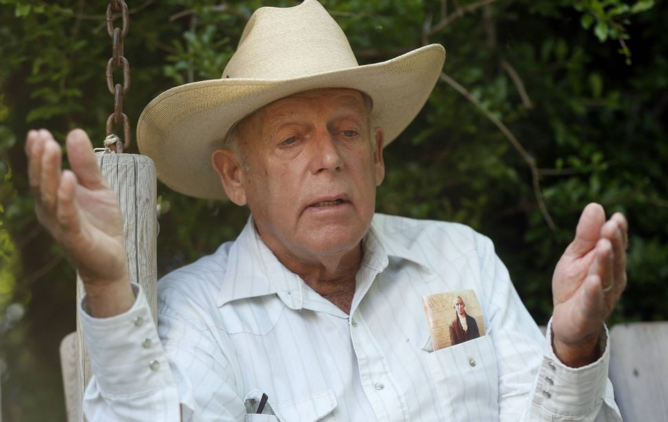 Cliven Bundy syndrome: Why Christian conservatives think they're above the law | Salon.com