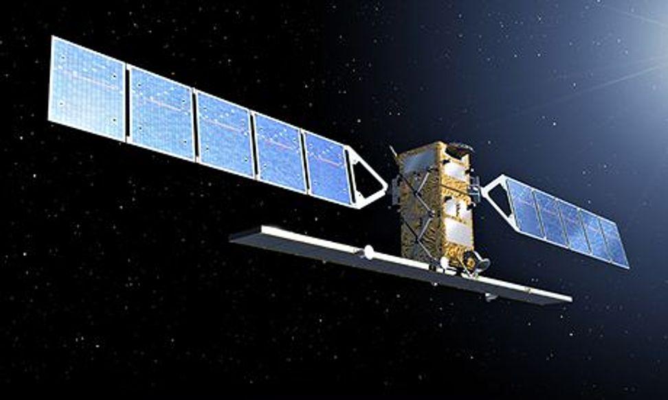 The world's newest environmental watchdog is a satellite | Salon.com