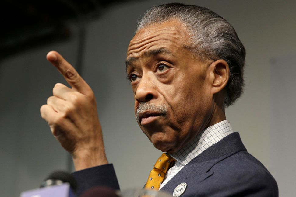 Donald Sterling blowup's surprise: Al Sharpton's diminished influence | Salon.com