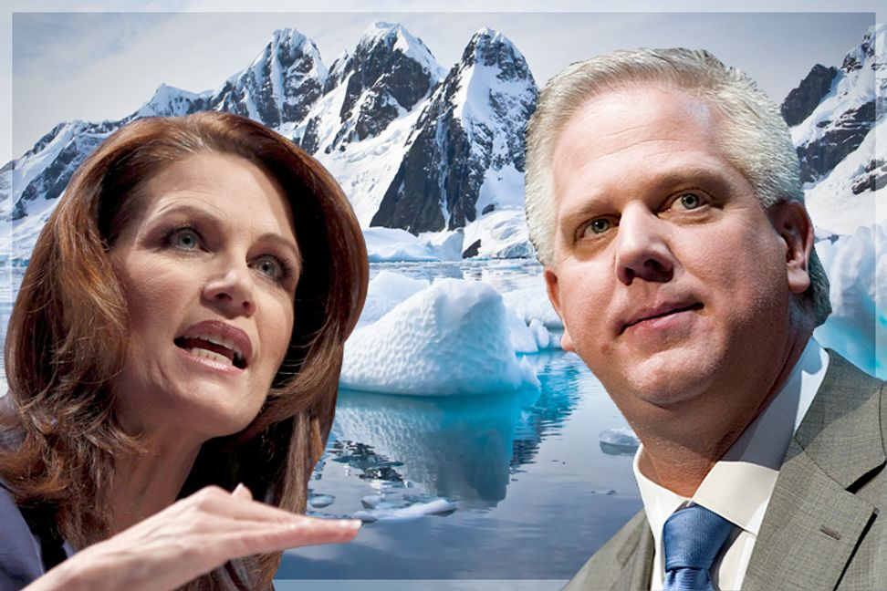 The rise and fall of America's climate deniers: How politics hijacked the fight against global warming   Salon.com