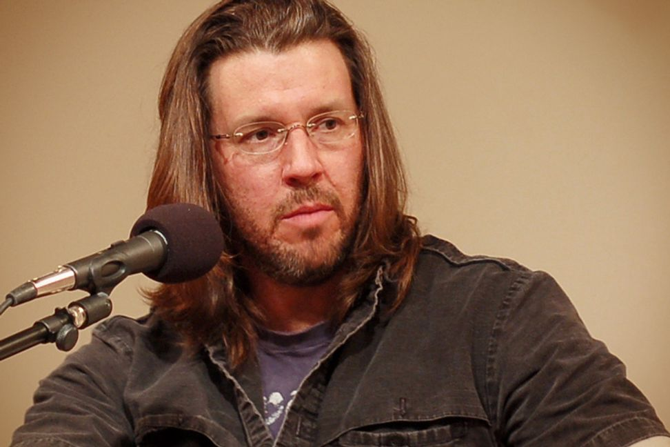 What David Foster Wallace got wrong about irony: Our culture doesn't have nearly enough of it | Salon.com