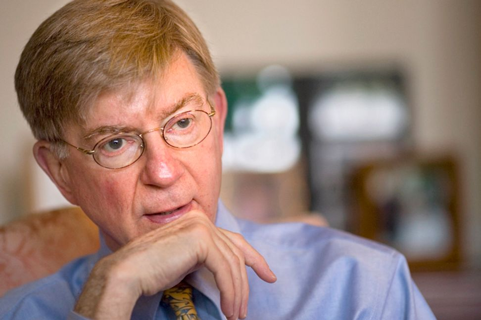 """George Will: Being a victim of sexual assault is a """"coveted status that confers privileges"""""""