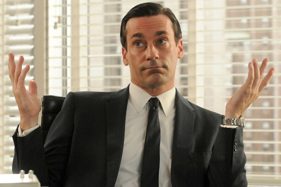 """How """"Mad Men"""" became the most controversial show on TV"""