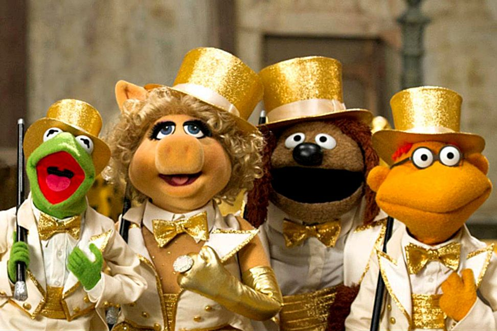 Millennials just don't get it! How the Muppets created Generation X | Salon.com