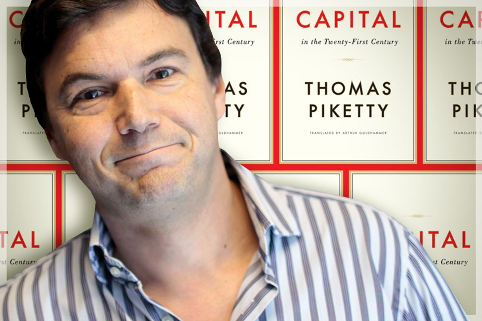 """Welcome to the Piketty revolution: """"Capital in the 21st Century"""" is a game-changer (even if you never read it) 
