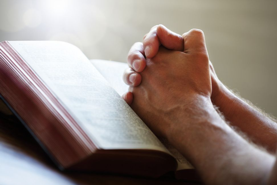 The Internet isn't killing religion — religion is