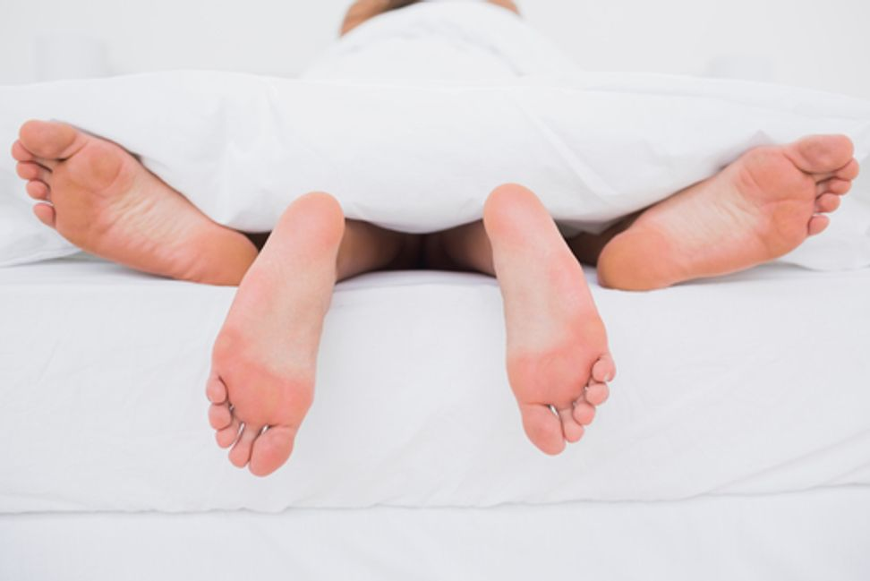 5 things everyone should know about sex and relationships    Salon.com