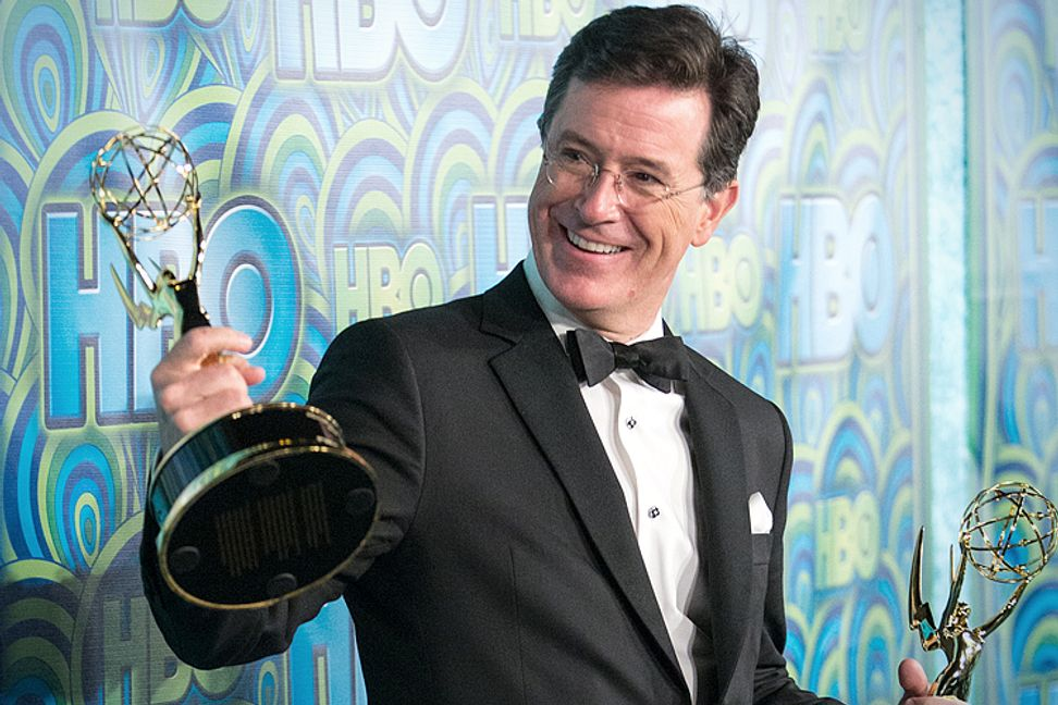 20 remarkable facts you never knew about Stephen Colbert | Salon.com