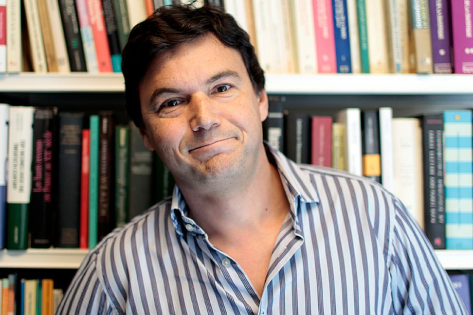 Piketty's prophecy comes true: The planet's middle class is rapidly going extinct  | Salon.com