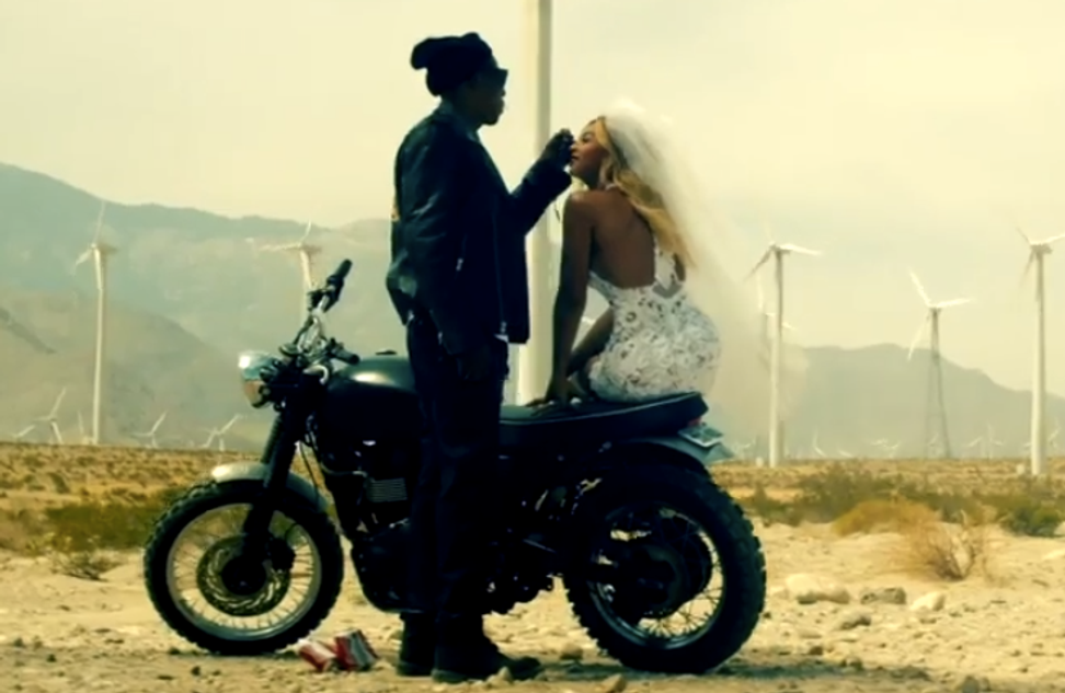 """Beyoncé and Jay Z tease """"On the Run"""" tour with star-studded, """"R-Rated"""" trailer"""