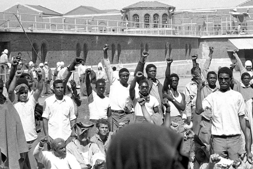 Empire State disgrace: The dark, secret history of the Attica Prison tragedy | Salon.com