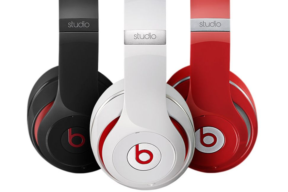 5 headphones you should buy instead of Beats