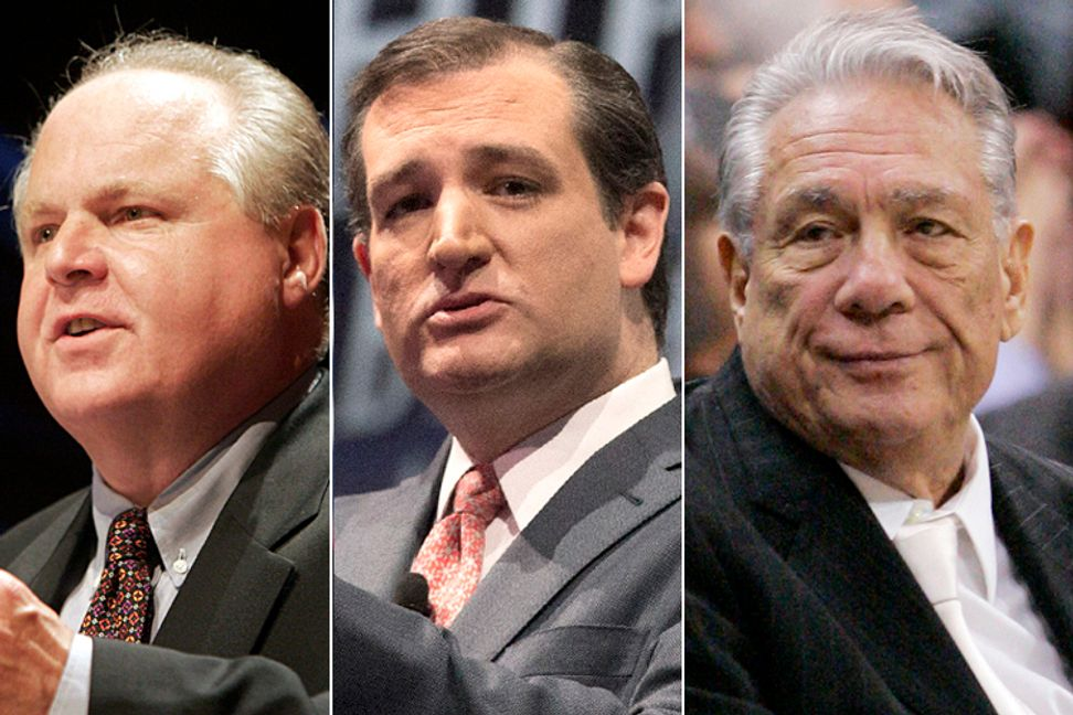 GOP's trifecta of doom: How candidates, issues and culture are building a 2016 calamity   Salon.com
