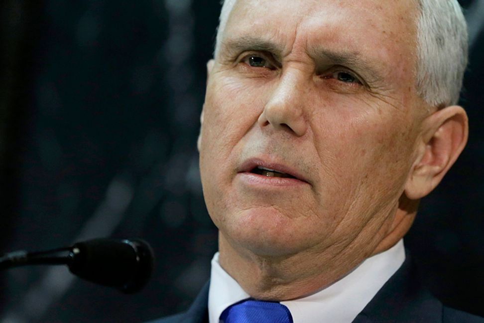 Open season on LGBT rights: Indiana governor signs religious discrimination bill
