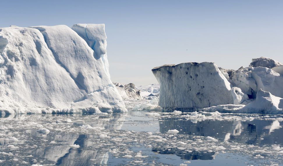 Researchers: The collapse of Greenland's ice sheet could be a bigger disaster than we thought