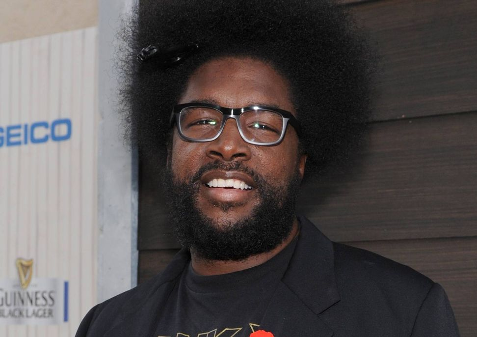 """""""I can't f*cking breathe right now"""": Questlove's devastation at Prince's death"""