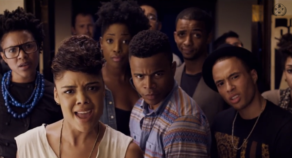 "The trailer for ""Dear White People"" is here and it is hilarious"