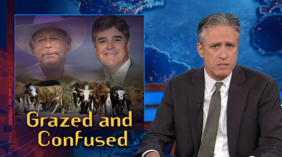 "Midyear roundup: The 10 best ""Daily Show"" segments of 2014 — so far | Salon.com"