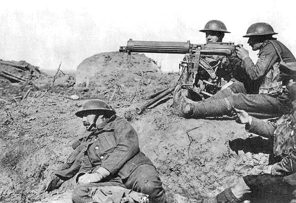 World War I's forgotten Christmas anniversary | Salon.com