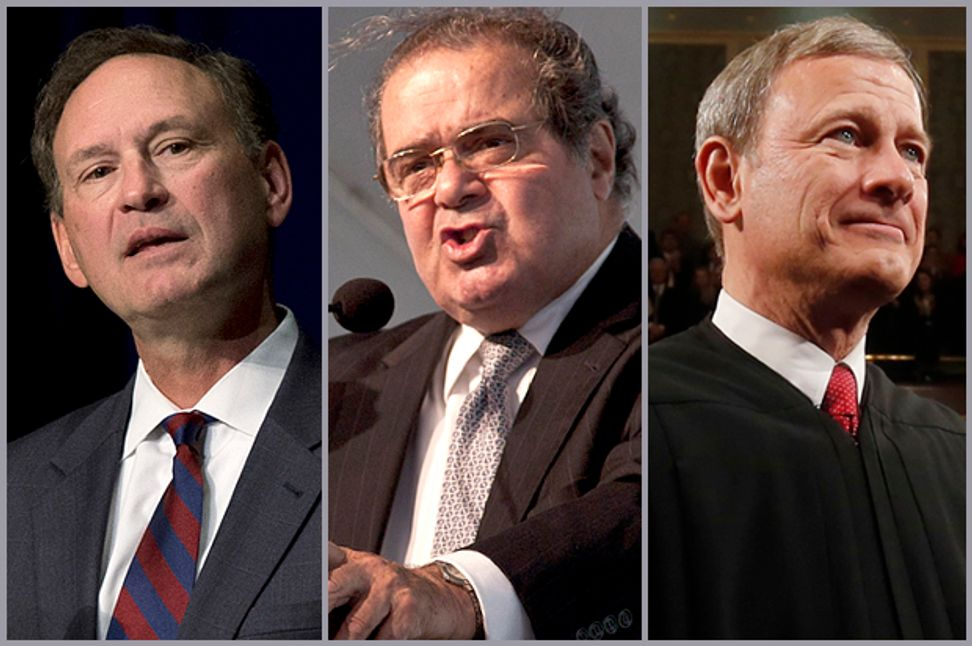 """""""A malign force in American history"""": Why you should be terrified of the Supreme Court 